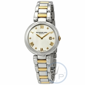 Raymond Weil 1600-STP-00618 Shine Ladies Quartz Watch
