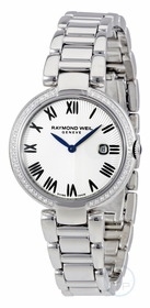 Raymond Weil 1600-STS-00659 Shine Ladies Quartz Watch