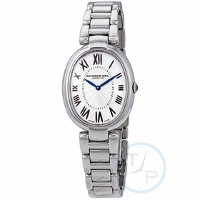 Raymond Weil 1700-ST-00659 Shine Ladies Quartz Watch
