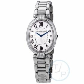 Raymond Weil 1700-STS-00659 Shine Ladies Quartz Watch