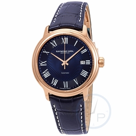 Raymond Weil 2237-PC5-00508 Maestro Mens Automatic Watch