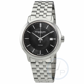 Raymond Weil 2237-ST-20001 Maestro Mens Automatic Watch