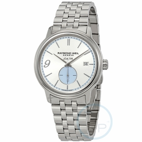 Raymond Weil 2238-ST-BUDH1 Maestro Mens Automatic Watch