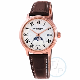 Raymond Weil 2239-PC5-00659 Maestro Mens Automatic Watch