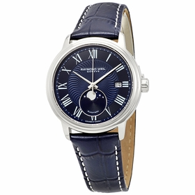 Raymond Weil 2239-STC-00509 Maestro Mens Automatic Watch