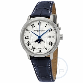 Raymond Weil 2239-STC-00659 Maestro Mens Automatic Watch