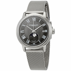 Raymond Weil 2239M-ST-00609 Maestro Mens Automatic Watch