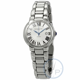 Raymond Weil 2629-ST-00659 Jasmine Ladies Automatic Watch