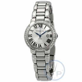 Raymond Weil 2629-STS-00659 Jasmine Ladies Automatic Watch