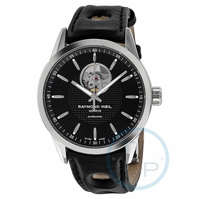 Raymond Weil 2710-STC-20021 Freelancer Mens Automatic Watch