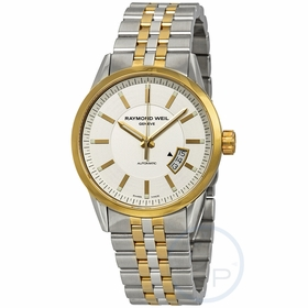 Raymond Weil 2730-STP-65001 Freelancer Mens Automatic Watch