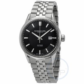 Raymond Weil 2731-ST-20001 Freelancer Mens Automatic Watch