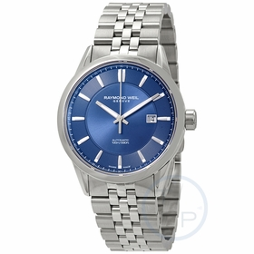 Raymond Weil 2731-ST-50001 Freelancer Mens Automatic Watch