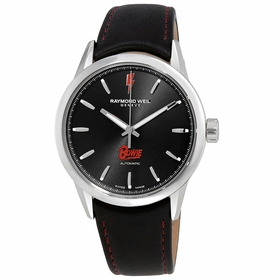 Raymond Weil 2731-STC-BOW01 Freelancer David Bowie Mens Automatic Watch