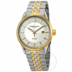 Raymond Weil 2731-STP-65001 Freelancer Mens Automatic Watch