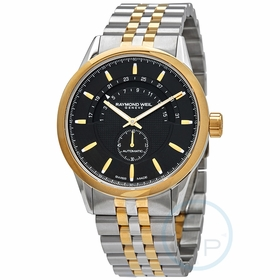 Raymond Weil 2738-STP-20001 Freelancer Mens Automatic Watch
