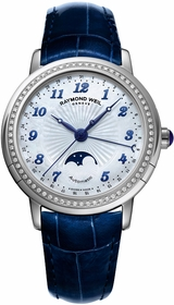 Raymond Weil 2739-LS3-05909 Maestro Ladies Automatic Watch