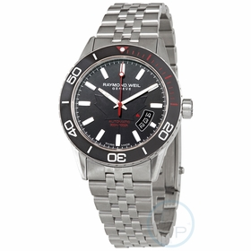 Raymond Weil 2760-ST5-CA150 Freelancer Mens Automatic Watch