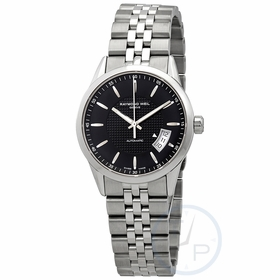 Raymond Weil 2770-ST-20021 Freelancer Mens Automatic Watch