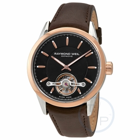 Raymond Weil 2780-SC5-20001 Freelancer Mens Automatic Watch