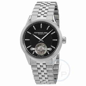 Raymond Weil 2780-ST-20001 Freelancer Mens Automatic Watch
