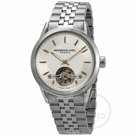 Raymond Weil 2780-ST5-65001 Freelancer Mens Automatic Watch