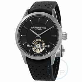 Raymond Weil 2780-TIR-60001 Freelancer Mens Automatic Watch