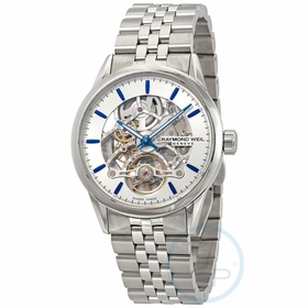 Raymond Weil 2785-ST-65001 Freelancer Mens Automatic Watch