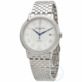 Raymond Weil 2837-ST-00308 Maestro Mens Automatic Watch