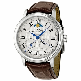 Raymond Weil 2849-STC-00659 Maestro Mens Automatic Watch