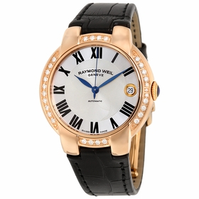 Raymond Weil 2935-PCS-01659 Jasmine Ladies Automatic Watch