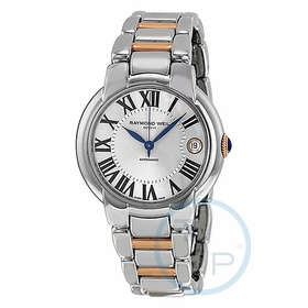 Raymond Weil 2935-S5-00659 Jasmine Ladies Automatic Watch