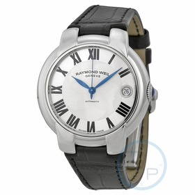 Raymond Weil 2935-STC-01659 Jasmine Ladies Automatic Watch