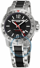 Raymond Weil 3800-SCF-05207 Nabucco Mens Automatic Watch
