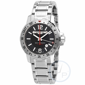 Raymond Weil 3800-ST-05207 Nabucco Mens Automatic Watch