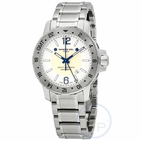 Raymond Weil 3800-ST-05657 Nabucco Mens Automatic Watch