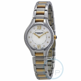 Raymond Weil 5127-SPS-00985 Noemia Ladies Quartz Watch