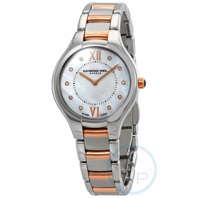 Raymond Weil 5132-SP5-00985 Noemia Ladies Quartz Watch