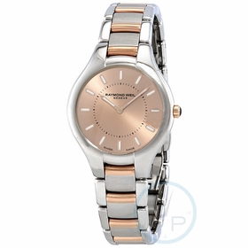 Raymond Weil 5132-SP5-81001 Noemia Ladies Quartz Watch