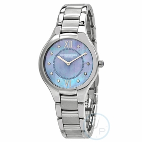 Raymond Weil 5132-ST-00955 Noemia Ladies Quartz Watch