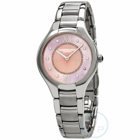 Raymond Weil 5132-ST-00986 Noemia Ladies Quartz Watch