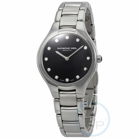 Raymond Weil 5132-ST-20081 Noemia Ladies Quartz Watch