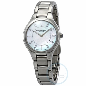 Raymond Weil 5132-ST-97001 Noemia Ladies Quartz Watch