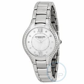 Raymond Weil 5132-STS-00985 Noemia Ladies Quartz Watch