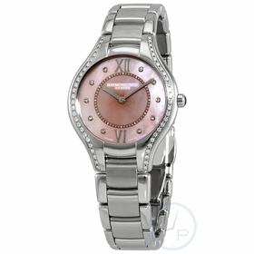 Raymond Weil 5132-STS-00986 Noemia Ladies Quartz Watch