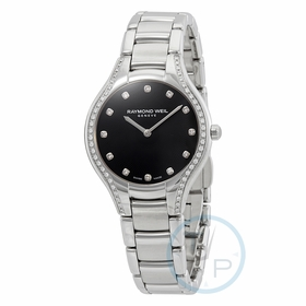Raymond Weil 5132-STS-20081 Noemia Ladies Quartz Watch