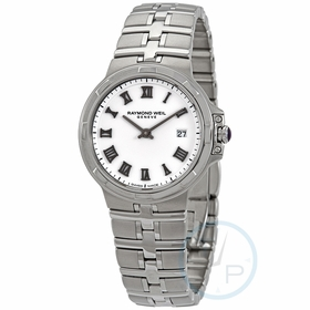 Raymond Weil 5180-ST-00300 Parsifal Ladies Quartz Watch