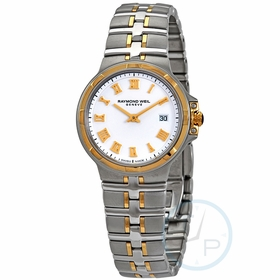 Raymond Weil 5180-STP-00308 Parsifal Ladies Quartz Watch