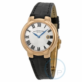 Raymond Weil 5229-PC5-01659 Jasmine Ladies Quartz Watch