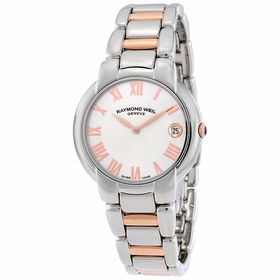Raymond Weil 5235-S5-01658 Jasmine Ladies Quartz Watch